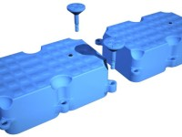 plastovy ponton modul 110x70