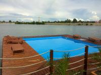 Marína - prístav Čuňovo