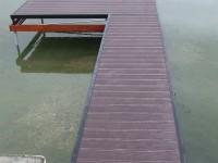 Pontón - Senec, Slnečné jazerá